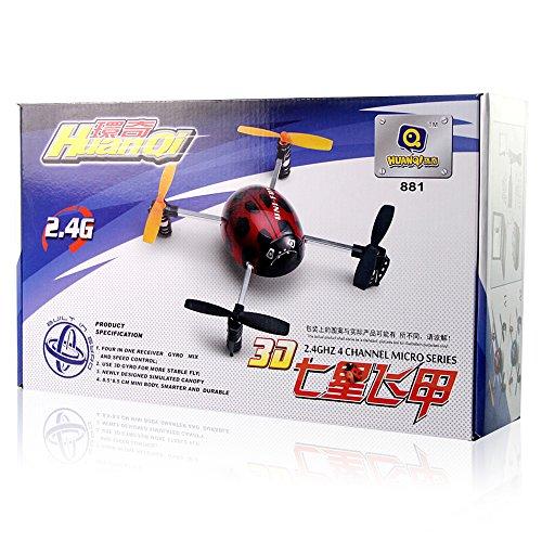 环奇正品迷你遥控飞机四轴陀螺仪 ufo 悬浮飞碟 四翼飞行器 感应玩具