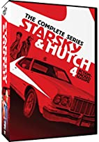 Starsky & Hutch: The Complete Television…