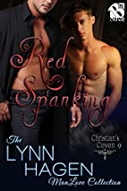 Red Spanking [Christian's Coven 9] (Siren…