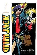 Grimjack Omnibus, Vol. 1 by John Ostrander