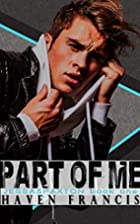 Part of Me (Jessa & Paxton, book one) by…