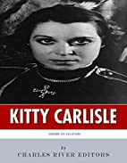 American Legends: The Life of Kitty Carlisle…