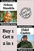Celebrity Biographies - The Amazing Life Of…