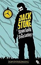 Jack Stone (Vigilante Justice Book 1) by…