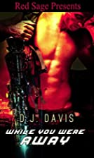 While You Were Away by D. J. Davis