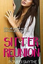 Sitter Reunion (F/M Sitter Spanking Erotica)…