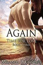 Again (Time for Love Book 3) by Miranda P.…