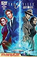 The X-Files: Year Zero #2 by Karl Kesel