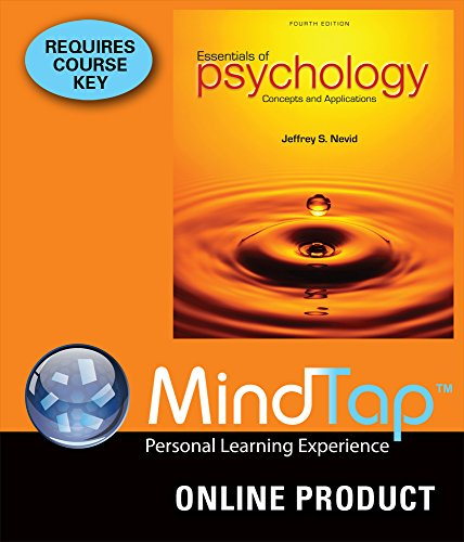 mindtap-psychology-for-nevids-essentials-of-psychology-concepts-and-applications-4th-edition