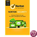 Norton Security Download for $19.99 (75% off)