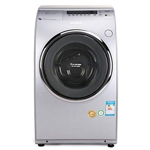 xog80-l1088bxs 触摸式按键 dd变频电机 8kg大容量 斜面式滚筒洗衣机图片