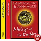 Mistress of the Empire (Unabridged)