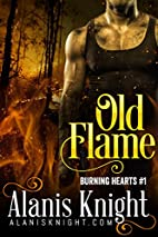 Old Flame: A BBW/Firefighter Romance Story…