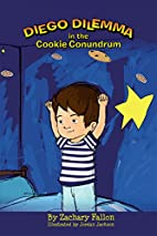 Diego Dilemma in the Cookie Conundrum by…