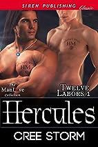 Hercules [Twelve Labors 1] (Siren Publishing…