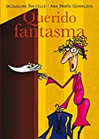 Querido fantasma (Spanish Edition) by…