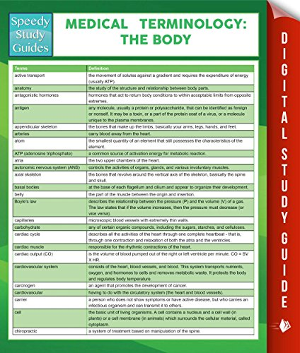 medical-terminology-the-body-speedy-study-guides