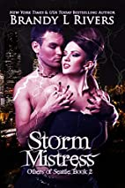 Storm Mistress (Others of Seattle Book 2) by…