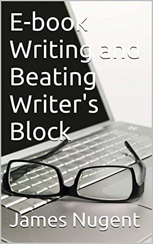 e-book-writing-and-beating-writers-block