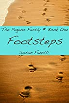 Footsteps (Pagano Family, #1) by Susan…