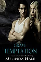 Grave Temptation (Awakening Book 2) by…