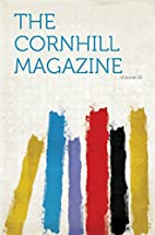 Cornhill Magazine by HardPress