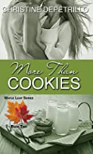 More Than Cookies (The Maple Leaf Series,…