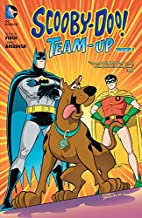 Halloween Comic Fest 2014 - Scooby-Doo Team…