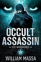 Ice Shadows by William Massa