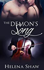 The Demon's Song: Paranormal New Adult…