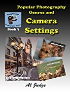 Popular Photography Genres and Camera…