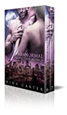 Paranormal Protection Agency: Volume 2…