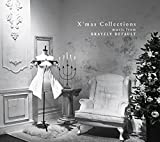 Amazon.co.jp: ゲーム ミュージック : X'mas Collections music from BRAVELY DEFAULT - 音楽