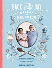Back in the Day Bakery Made with Love: More…