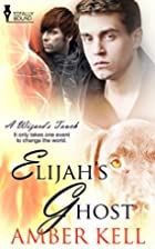 Elijah's Ghost (A Wizard's Touch series Book…