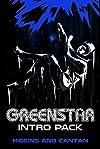 Greenstar Season 1, Episodes 1-3 (A Josie Stein Comedy)