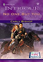 No One But You by Carly Bishop