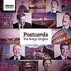 Postcards by Chilcott