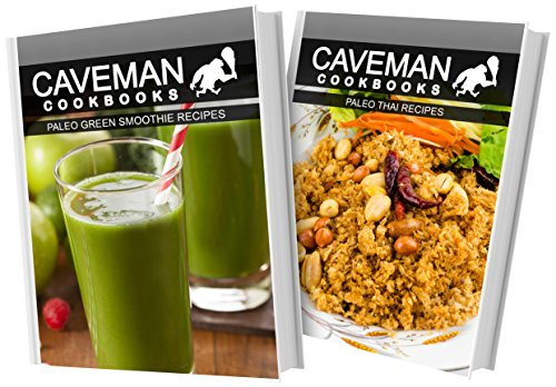 paleo-green-smoothie-recipes-and-paleo-thai-recipes-2-book-combo-caveman-cookbooks