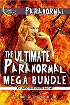 The Ultimate Paranormal Mega Bundle (14…