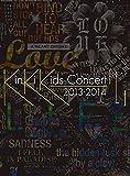 KinKi Kids Concert 2013-2014 ��L�� (�����) [DVD]