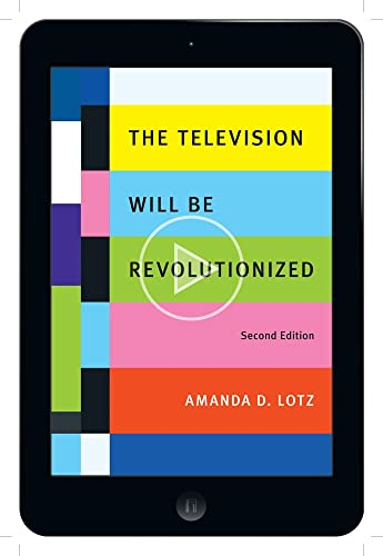 the-television-will-be-revolutionized-second-edition