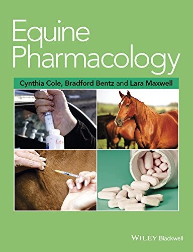 equine-pharmacology