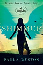 Shimmer: The Rephaim, Book 3 by Paula Weston