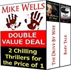 Double Value Deal - 2 Chilling Thrillers for…