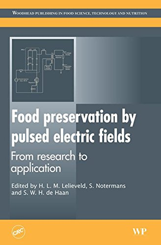 food-preservation-by-pulsed-electric-fields-from-research-to-application-woodhead-publishing-series-in-food-science-technology-and-nutrition