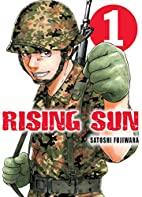 Rising sun - tome 1 by Satoshi Fujiwara