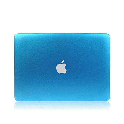 woozu 沃卒 md-a023苹果笔记本电脑外壳多色彩虹壳 *赠防尘塞*