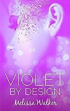 Violet by Design: The girl next door is…