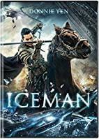 Iceman by Law Wing Cheong
